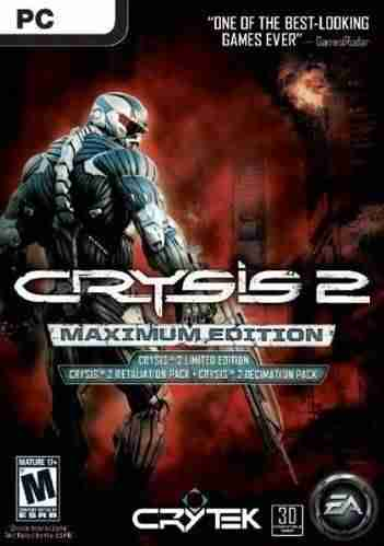 Descargar Crysis 2 Maximum Edition [MULTI8][PROPHET] por Torrent